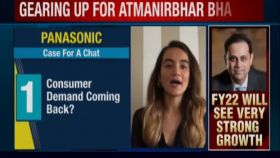 Quick Bytes: Panasonic India CEO on demand revival of home appliances