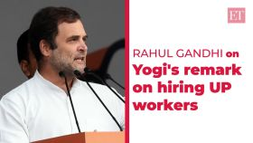 Rahul Gandhi on Maharashtra Covid crisis and Yogi's remark on migrant labourers from UP