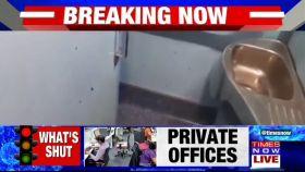 Railways manufactures prototype of isolation ward in non-AC coaches