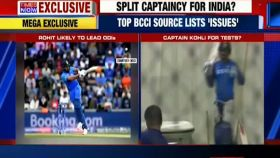 Rift between Virat Kohli and Rohit Sharma after World Cup exit? BCCI reviews split captaincy: Sources