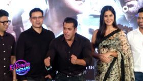 Salman Khan opens up on his 'Thank you Priyanka' comment