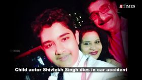 'Sasural Simar Ka' child actor Shivlekh Singh killed in car accident; Here's how Nawab Shah proposed to Pooja Batra, and more…