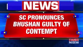 SC holds lawyer Prashant Bhushan guilty of contempt for tweets against judiciary