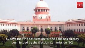 SC refuses to interfere in Gujarat RS elections