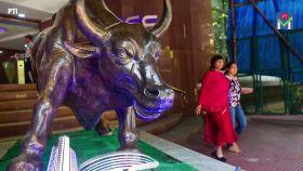 Sensex nosedives 3,000 pts in 6 days: Key factors behind market mayhem