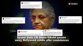Sheila Dikshit passes away: From Akshay Kumar to Raveena Tandon, Bollywood celebs mourn