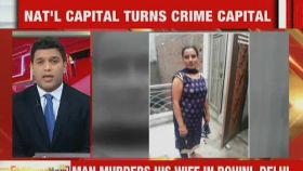 Shocking: Delhi man kills wife, cuts body into pieces
