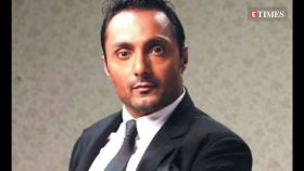 Shocking! This is how much Rahul Bose had to pay for two bananas at a 5 star hotel in Chandigarh