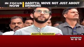 Shops, eateries in Mumbai have option to remain open 24/7 from Jan 26: Aaditya Thackeray