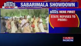 State govt won't provide protection to any woman visiting Sabarimala temple: Kerala Devaswom Board minister