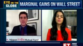 Stocks in news: Mphasis, Pharma, GMR, Welspun, L&T Infra, and more