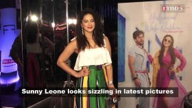 Sunny Leone's latest picture with hubby Daniel Weber is winning hearts!