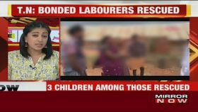 Tamil Nadu: Bonded labourers, six of them members of one family, rescued from Namakkal district