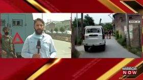 Terrorists gun down two policemen in Kashmir ahead of India's Independence Day