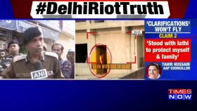 There is nothing to fear: Delhi Police assures people in violence-hit areas