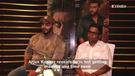 This is what Arjun Kapoor revealed about his wedding plans