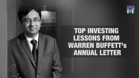 Top investing lessons from Warren Buffett's annual letter
