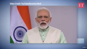 Watch full video: PM Modi thanks nation for discipline and sense of service of people amid lockdown