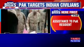 Watch: Indian Army makes humanitarian gesture to PoK resident who inadvertently crossed LoC
