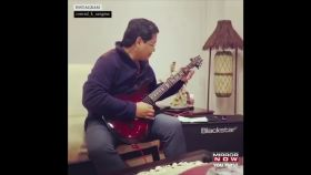Watch: Meghalaya CM plays Iron Maiden song on electric guitar