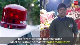 Watch: This Greater Noida kid is a genius voice modulator