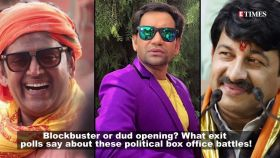 What will be the fate of these Bhojpuri actors-turned-politicians on May 23?