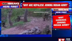 'Why are Gurkhas joining Indian Army?': China wants Nepal NGO to audit