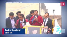 Without AAP, Delhi schools, hospitals will go bad again: Arvind Kejriwal