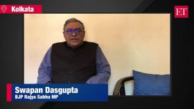 2019 undercurrent now over the surface; poll outcome crucial for West Bengal's future: Swapan Dasgupta