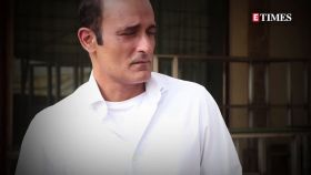 Akshaye Khanna says he is not marriage material as he's not willing to give up control