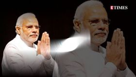 PM Narendra Modi thanks Bollywood celebrities for their congratulatory wishes