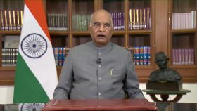 Republic Day 2021: 'Misapprehensions' in initial stages of reforms, but govt devoted to farmers, says Prez Kovind