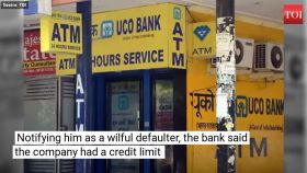 Yash Birla named 'wilful defaulter' by UCO Bank